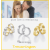 Breuning trouwringen