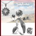 Dutch button