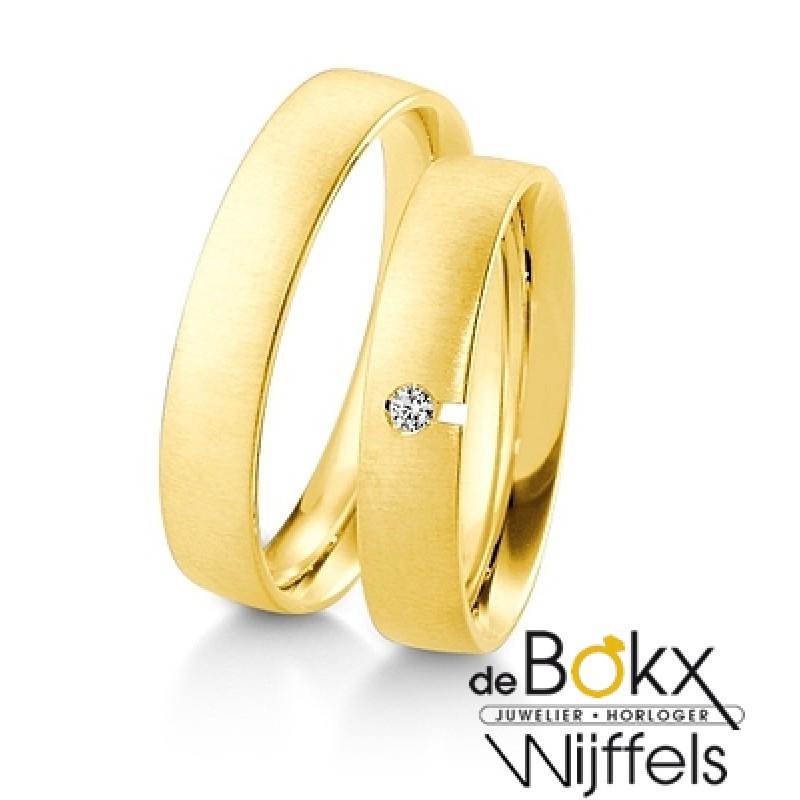 Breuning trouwringen onder 800 euro - 56627