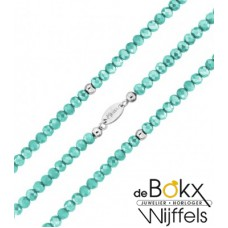 My imenso armband torquoise kristal - 54745