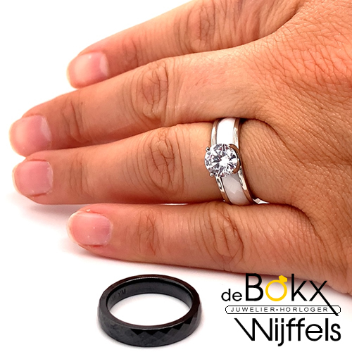 My imenso ringen set 3 maat 54 model 2809654 - 56397