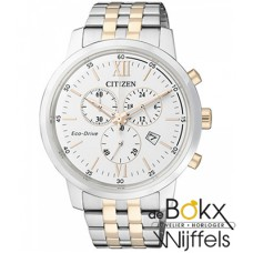 AT2305-81AW chronograaf heren horloge citizen - 54198