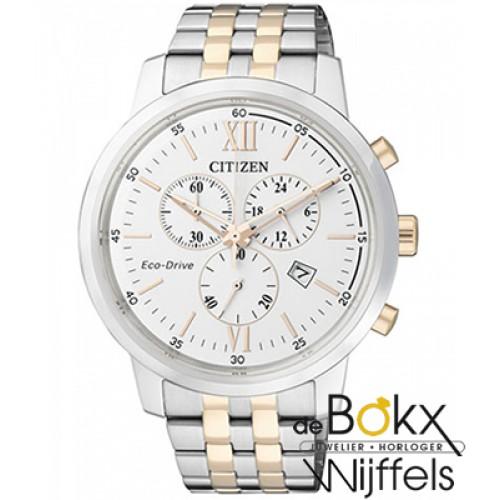 AT2305-81AW chronograaf heren horloge citizen - 54198