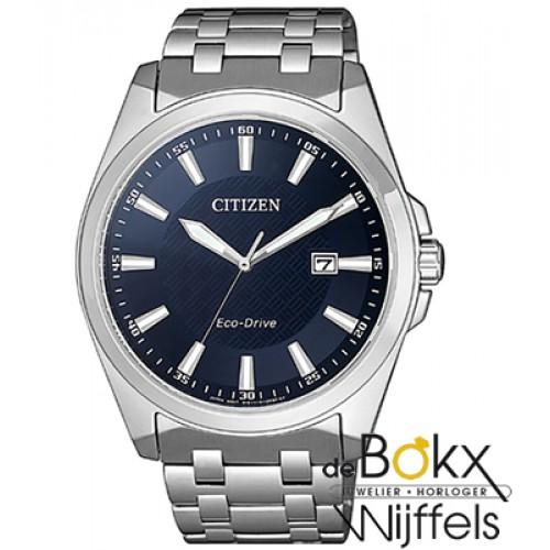 Citizen herenhorloge eco-drive BM7108-81L - 56446
