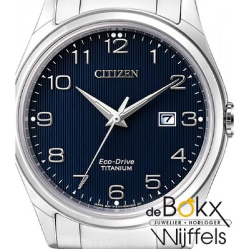 Citizen heren horloge eco-drive - 56854