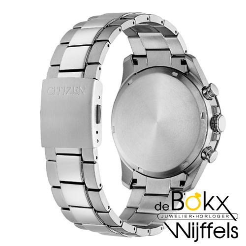Citizen heren horloge titanium - 56900