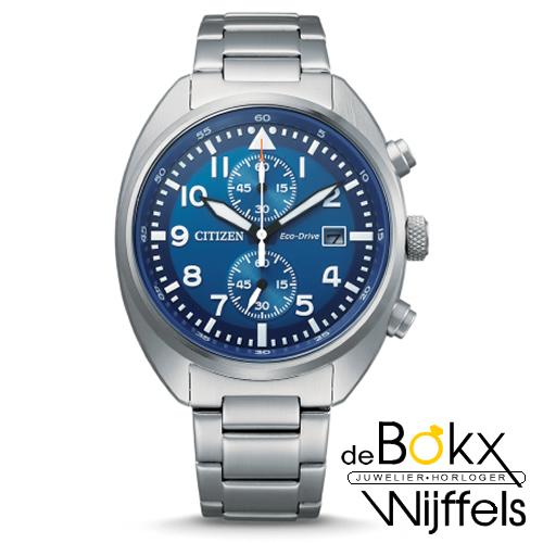Citizen  horloge heren CA7040-85L - 57186