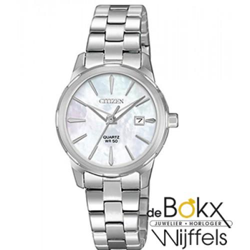 Citizen dameshorloge quartz EU6070-51D - 56451