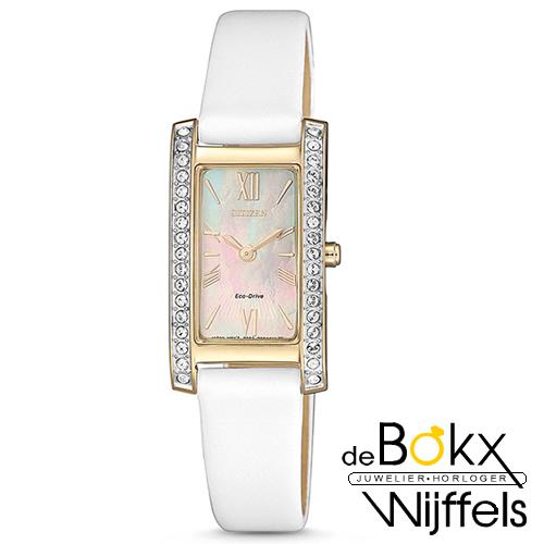 Citizen dames horloge eco-drive - 56865
