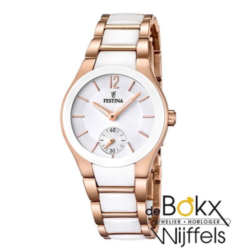 Festina dames horloge - 50143