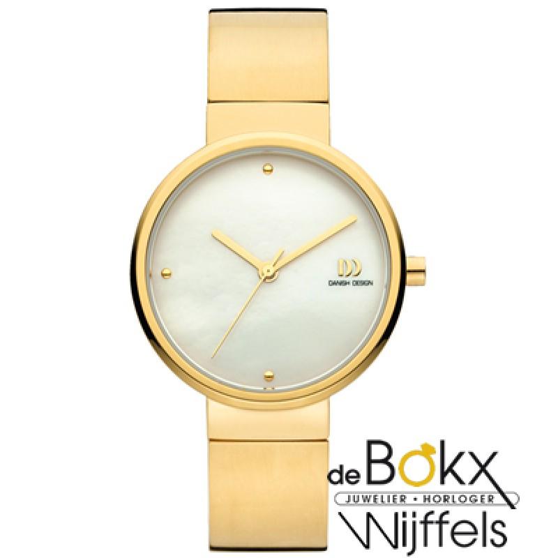 Dames horloge danish design - 52032