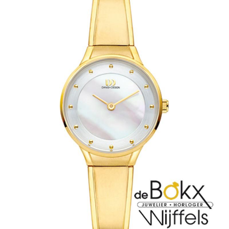 Danish design dames horloge IV05Q1176 - 54044