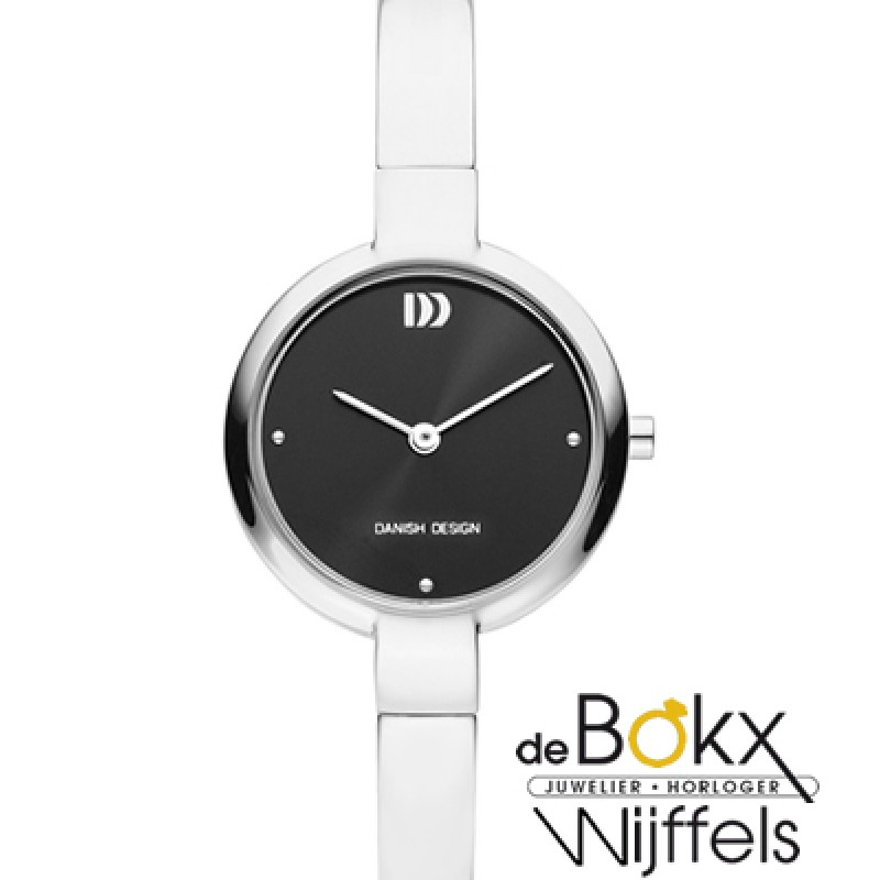 DANISH DESIGN dames horloge - 53809