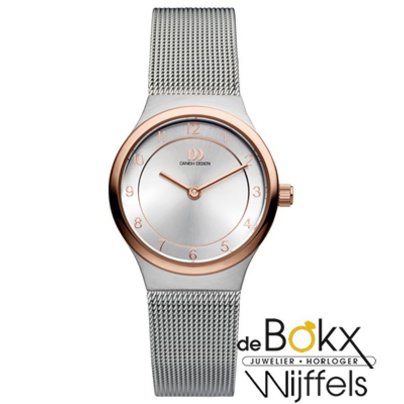 Danish design horloge IV68Q1072 - 54041